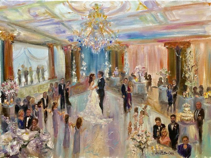 Philadelphia Crystal Ballroom