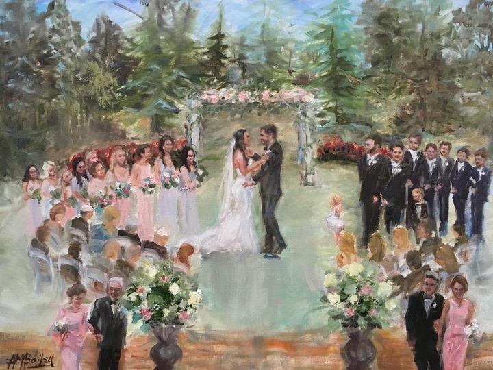 Tmx Chloe And Richard Wedding Ceremony Garden Wedding 51 928311 1560392998 Roswell, GA wedding favor