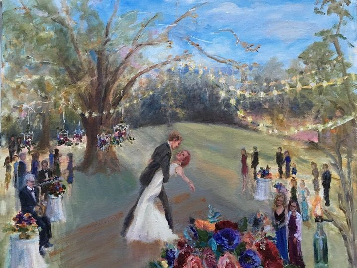 Tmx Proof 3 Ann Bailey Live Painting Ansley And Stephen First Dance Email 51 928311 1560392415 Roswell, GA wedding favor