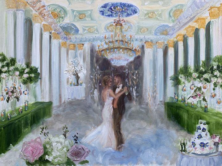 Tmx Sanders Wedding 51 928311 161145361726811 Roswell, GA wedding favor
