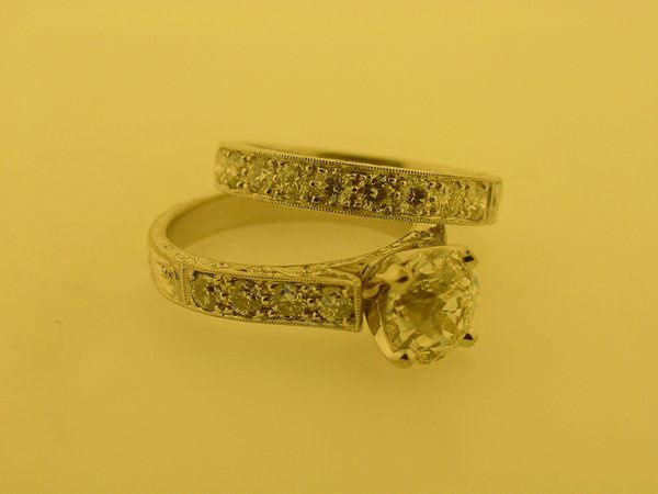 Tmx 1291134948333 DSC00137 Arlington wedding jewelry