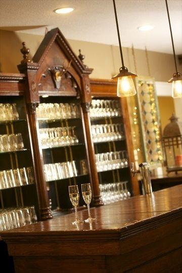 Bar station