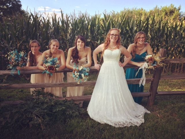 Tmx 1517584763 5bebaded884f75c1 1517584762 23fe02e0686e7873 1517584760908 8 Corn Weston wedding venue