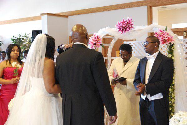 Tmx 1318610185479 TiffandRay1 Lanham wedding planner