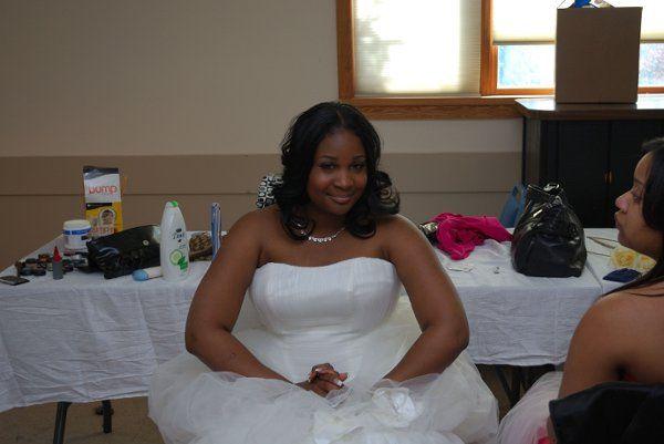 Tmx 1318610458994 TiffandRay5 Lanham wedding planner