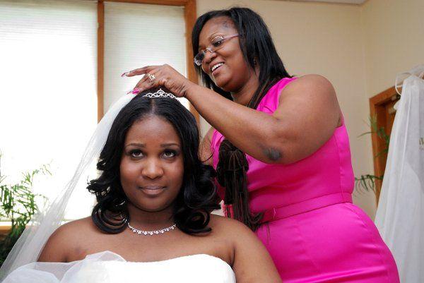 Tmx 1318610489477 TiffandRay9 Lanham wedding planner