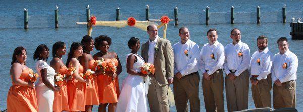 Tmx 1318610576681 SullivanBridalParty Lanham wedding planner