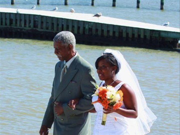 Tmx 1318610600284 SullivanBrideandDad Lanham wedding planner