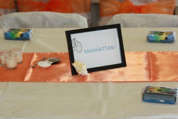 Tmx 1318610675507 SullivanPlacecard Lanham wedding planner