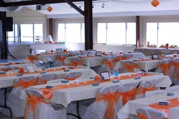 Tmx 1318610696395 SullivanTableSetup1 Lanham wedding planner