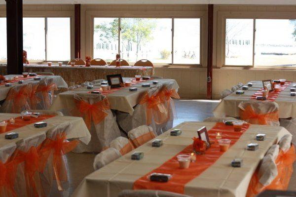 Tmx 1318610705490 SullivanTableSetup Lanham wedding planner