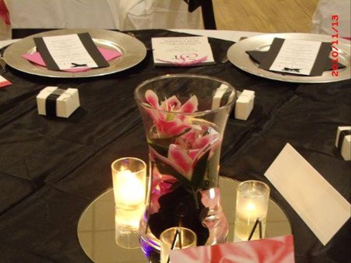 Tmx 1318611834059 Decor3 Lanham wedding planner