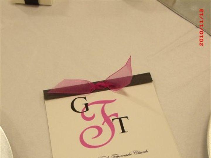 Tmx 1318611945084 Decor6 Lanham wedding planner