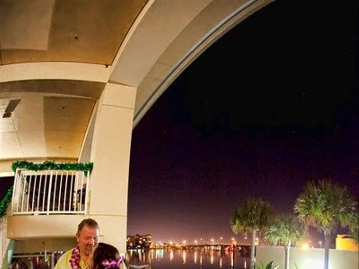 Tmx 1311344600935 Balcony1 Saint Petersburg, FL wedding venue