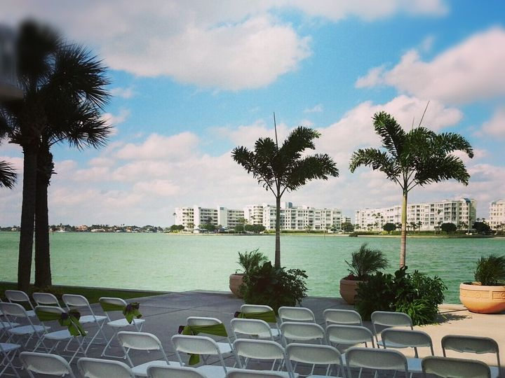 Tmx 1362256630569 Ceremony31 Saint Petersburg, FL wedding venue