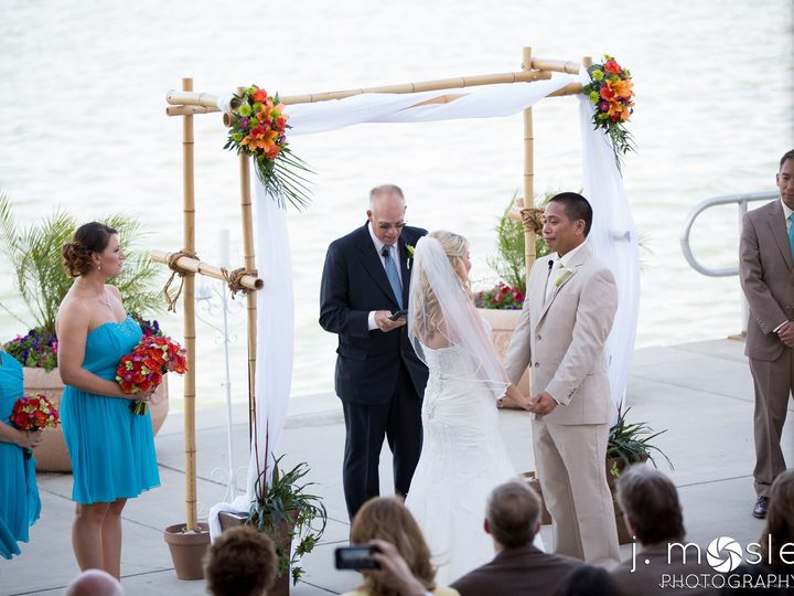 Tmx 1369245599996 Ceremony1 Saint Petersburg, FL wedding venue