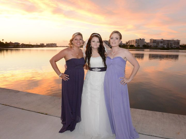 Tmx 1372872717795 Sunset Saint Petersburg, FL wedding venue