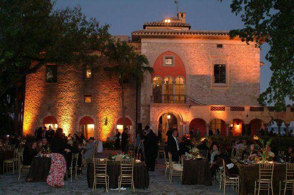 Tmx 1333048386527 DeeringEstateLighting1 Miami, FL wedding eventproduction