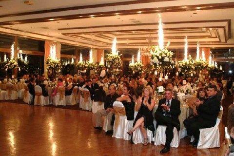 Tmx 1374872171018 Wedding Indoor Fireworks In Candels Ice Fountains 15 Miami, FL wedding eventproduction