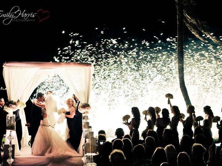 Tmx 1374872632804 Pyro At Grove Isle Miami, FL wedding eventproduction