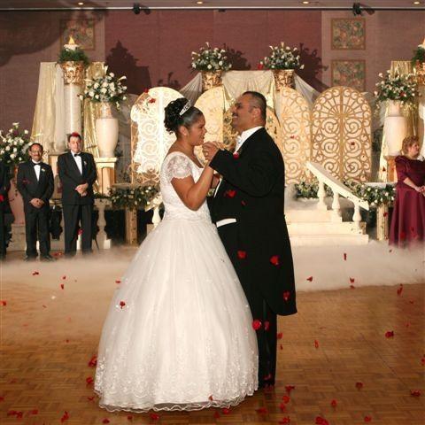 Tmx 1374872963641 Quince Rose Petal Blaster 1 Miami, FL wedding eventproduction