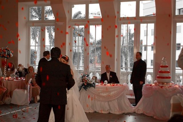Tmx 1374872965640 Wedding Rose Petal Blaster 1 Miami, FL wedding eventproduction