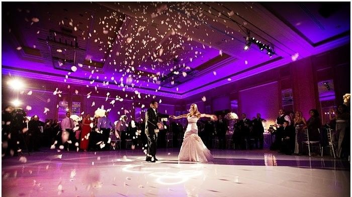 Tmx 1498744933422 Rose Petal Blasts Cannons Four Seasons Miami, FL wedding eventproduction