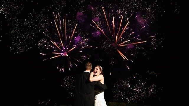 Tmx 1498744940774 Wedding Fireworks 3 Miami, FL wedding eventproduction