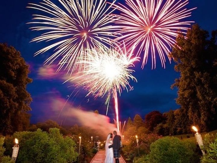 Tmx 1498744946738 Wedding Fireworks 4 Miami, FL wedding eventproduction