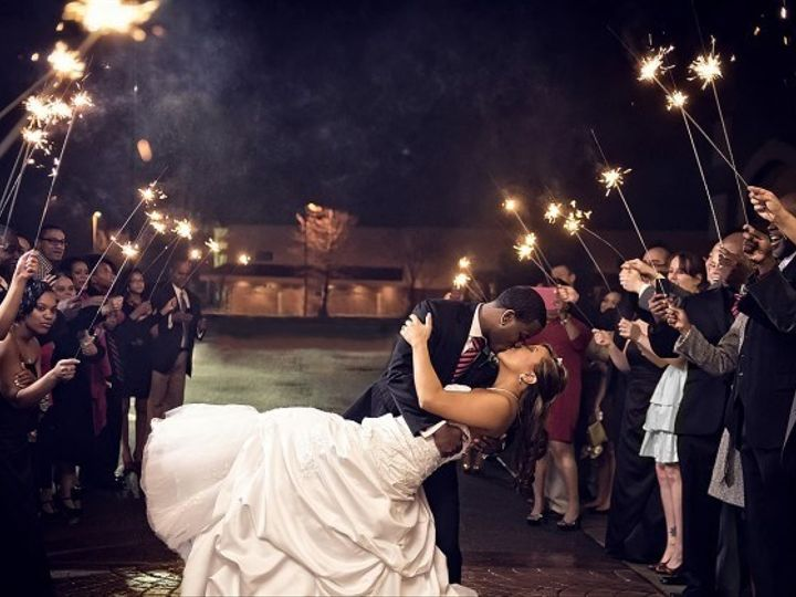 Tmx 1499273551047 Sparklers4 Miami, FL wedding eventproduction
