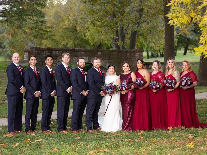 Tmx Knot 10 51 1259311 157439323528722 Topeka, KS wedding photography