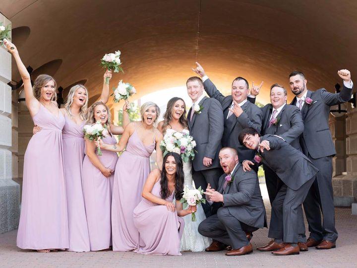 Tmx Knot 21 51 1259311 157439323942529 Topeka, KS wedding photography
