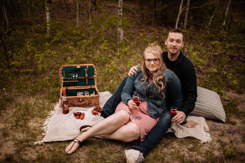 Rachel & Travis