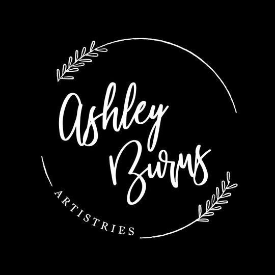 AB Artistries black logo