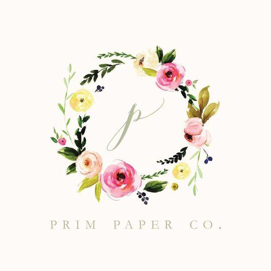 Prim Paper Co.