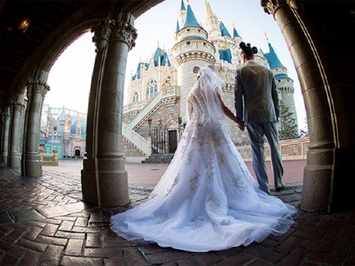 Tmx Disneyw 51 1071411 1560371830 Huntingtown, MD wedding travel