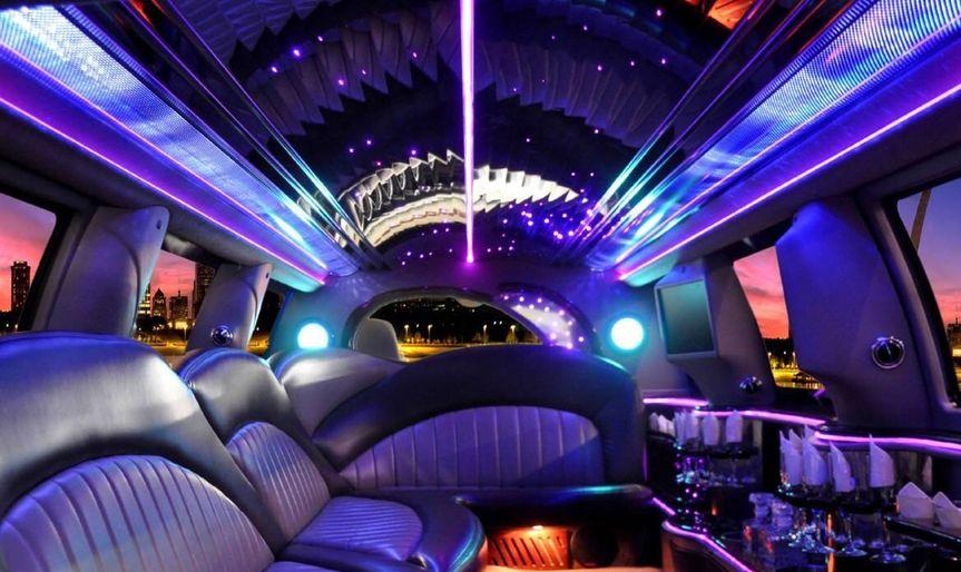 Bachelorette Cab Service