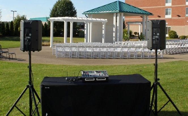 Music for Ceremony $300.