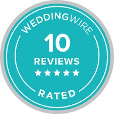 Ten 5 Star Reviews Award