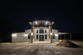 Circle C Barn at Copperas Creek