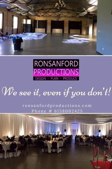 Ron Sanford Productions
