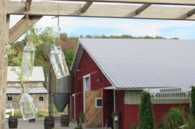 Burlap & Lace Barn