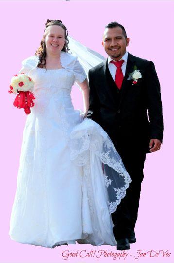 wedding jes n elias