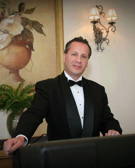 Mark Buchek the owner