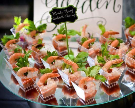 Shrimp delights