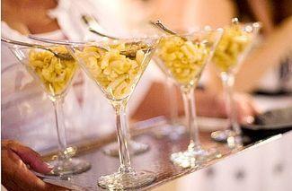 Food cocktail