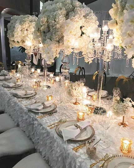1 Elegant Event Wedding & Event Planning