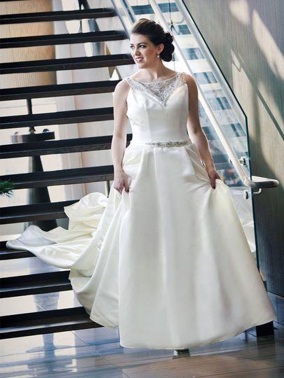 Catan Fashions - Dress & Attire - Broadview Heights, OH - WeddingWire