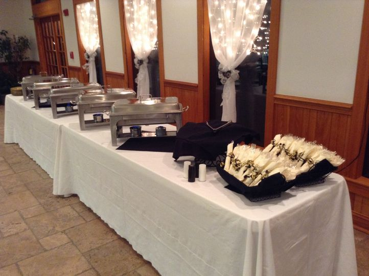 Waddell's Catering