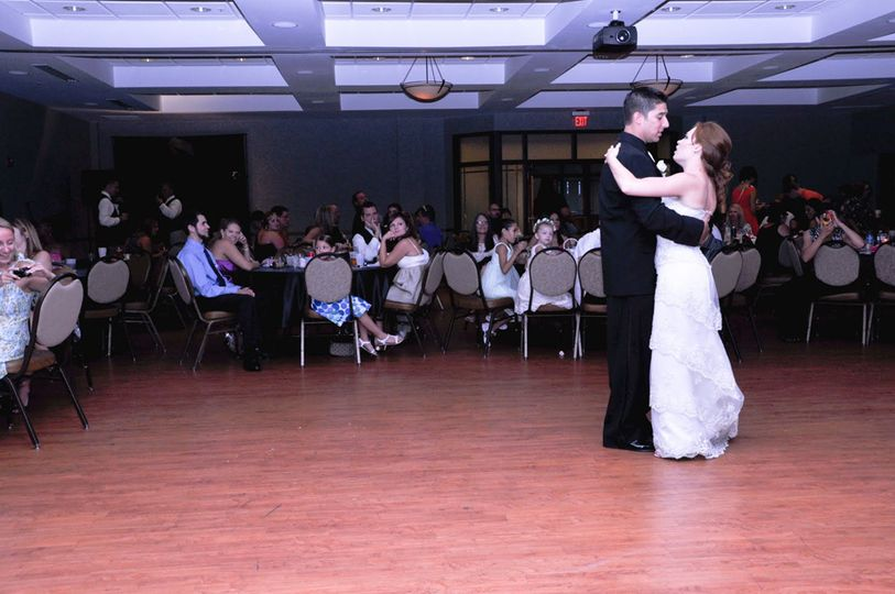 Springfield MO Wedding DJ